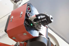 Drilling and Riveting Heads/Basic Drilling Head